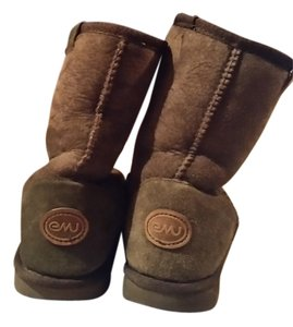 EMU Australia Brown Boots