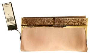 BCBGMAXAZRIA Blush Clutch