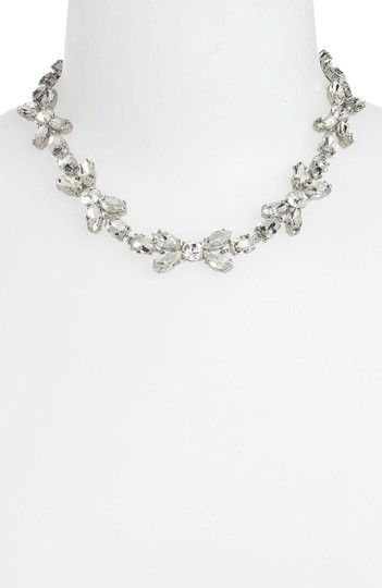 Preload https://img-static.tradesy.com/item/9098335/kate-spade-crystal-and-rhodium-plate-no-tarnish-silver-finish-top-of-the-design-line-made-with-hand-0-3-540-540.jpg