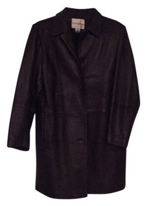August Max Woman Trench Coat