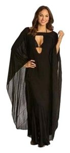 Black Maxi Dress by Indah