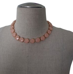 Neiman Marcus Beautiful Coral Necklace with Real Stones