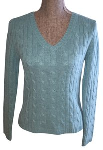 Lord & Taylor Cashmere Tops Cashmere V-neck Tops Cashmere V-neck Tops Size Small Sweater