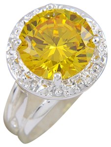 ICE Citrine Gemstone