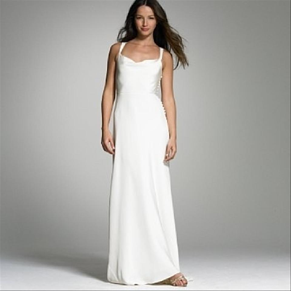 J crew robin wedding dress tradesy weddings for J crew wedding dresses