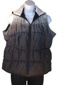 Ariat 10008440 Sleeveless Equestrian Riding Water-resistant Windbreaker Sharon Sharon Ombre Ombre Layering Vest