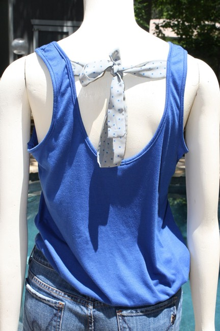 Lily Rose Top BLUE