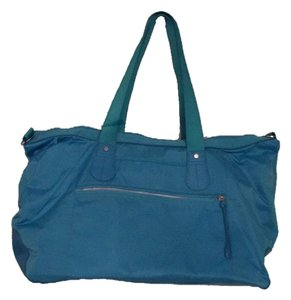 Lululemon Turquoise Beach Bag