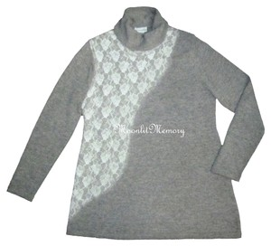 Soft Surroundings Wool-blend Sweater