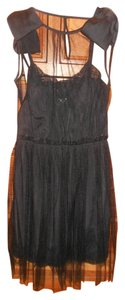 Rodarte for Target Designer Collaborations Slip Lace Trim Dress