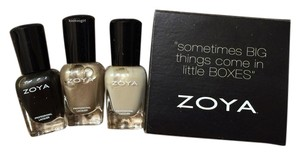 Zoya Zoya Mini Nail Polish Set of Three Limited Edition