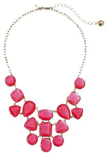 Kate Spade Modern Stunning Beauty! Kate Spade Vegas Jewels Statement Necklace NWT SOLD OUT! Amazing Price!