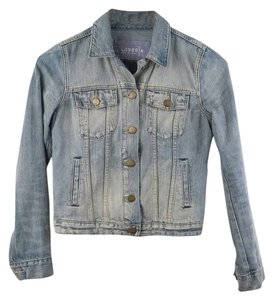 Gap Womens Jean Jacket