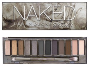 Urban Decay Urban Decay Naked Smoky Palette