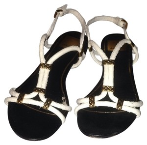 Dolce Vita Off White Sandals