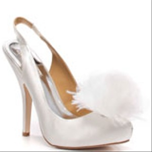 Badgley Mischka Kismet Wedding Shoes