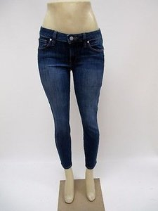 Genetic Denim Womens Ava Skinny Jeans