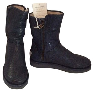 UGG Australia Nwt New With Tags Blue Boots
