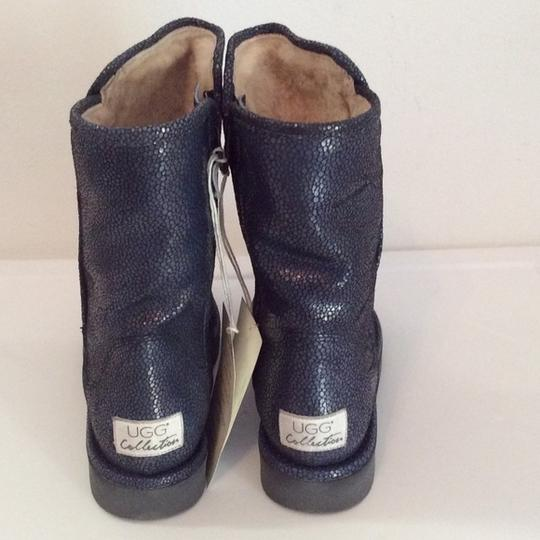 4325836028b Bootsbooties Us Stingray Abree Australia Ugg Collection Blue 5 Size ...