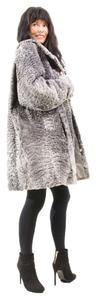 PERSIAN LAMB FUR COAT Fur Coat