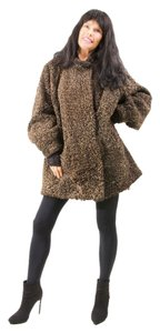 PERSIAN LAMB COAT Fur Fur Coat
