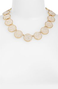 Kate Spade RARE! FAshion Blog Hit! Kate Spade Bright Spot Necklace NWT Perfect for LBD! Amazing & Intricate Hand-Crafted Design!
