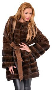 Marco Gianotti Fur Coat