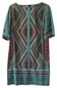 Donna Morgan short dress Multi on Tradesy