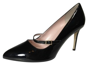Kate Spade Pump Mary Jane Black Pumps