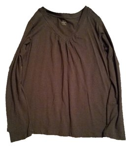 Apt. 9 T Shirt Brown