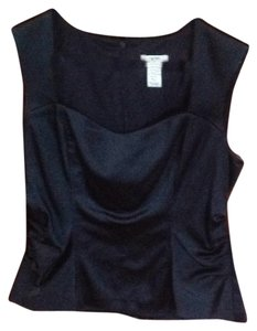 Cache Top Navy blue