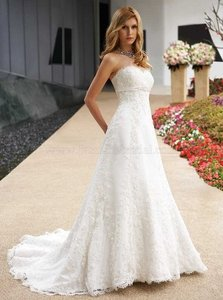 Jasmine Bridal T288r Wedding Dress