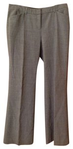 Express Light Gray Express Pants