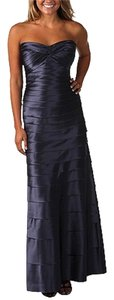 BCBGMAXAZRIA Bcbg Evening Strapless Dress