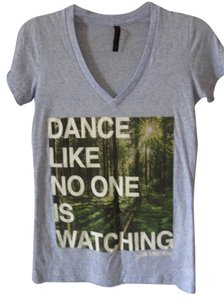 Hybrid Apparel Dance Like No One Is Watching....Live Like There Is No Tomorrow