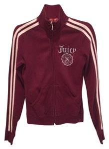 Juicy Couture Logo Sweatshirt