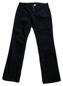 J.Crew Straight Pants Dark navy