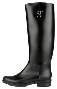 SuperTrash Black Boots