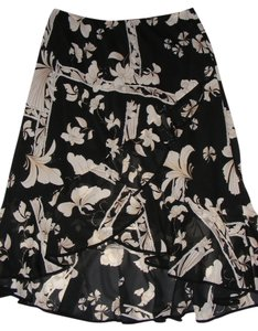Giorgio Fiorlini Skirt Multi Colored