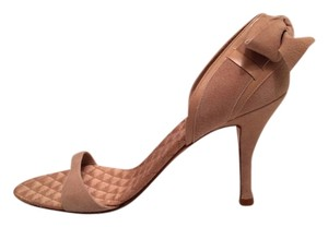 Delman Nude Formal