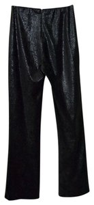 Brennan Studio Boot Cut Pants Black