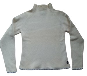 Toad&Co Wool Sweater