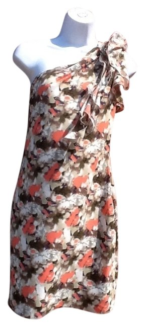 Preload https://item2.tradesy.com/images/ark-and-co-coral-knee-length-casual-maxi-dress-size-6-s-912966-0-0.jpg?width=400&height=650