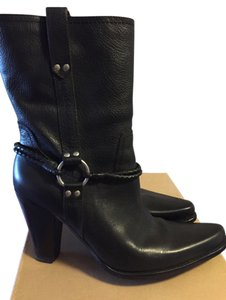 Bakers Black Boots