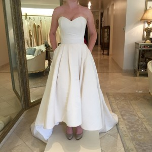 Nardos Imam Audrey Wedding Dress