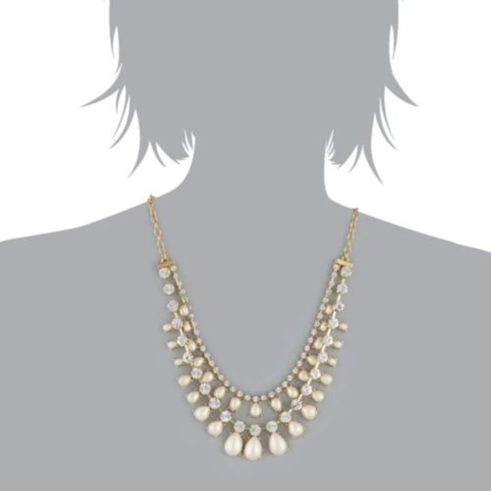 Kate Spade Seaview Pearls Necklace Nwt Beautiful Craftsmanship