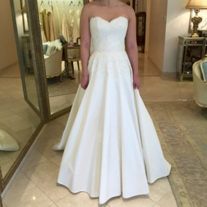 Nardos Imam Hope Wedding Dress