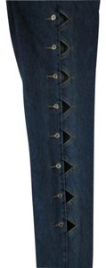 LAWMAN Denim Sexy Country Skinny Jeans-Medium Wash