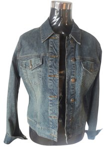 YMI Jeans Fall Outfit Vintage Denim Womens Jean Jacket