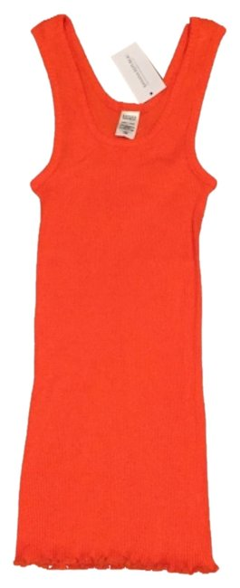 Preload https://img-static.tradesy.com/item/9133924/banana-republic-orange-ribbed-tank-topcami-size-0-xs-0-2-650-650.jpg